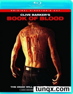 Книга крови / book of blood (2009) bdrip 720p