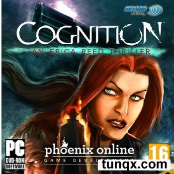 Cognition: an erica reed thriller (2013) pc | repack