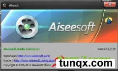 Aiseesoft multimedia software ultimate 6.2.32 x86 [2012, eng] + crack. Скриншот №1
