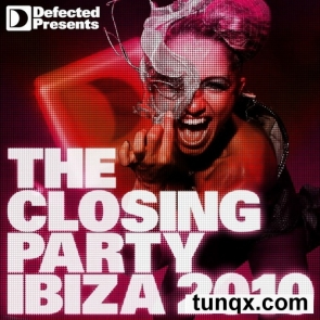 Va - defected presents the closing party: ibiza 2010