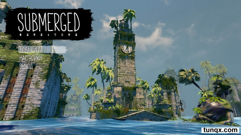 Submerged (2015) pc | repack. Скриншот №2