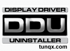 Display driver uninstaller 17.0.6.5 (2017) rus
